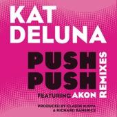 Push Push (Remixes) [feat. Akon] - Single