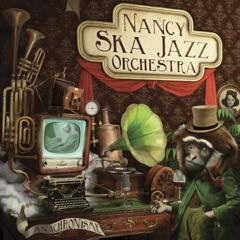 Anachronisme (Dédié à Benny Golson)