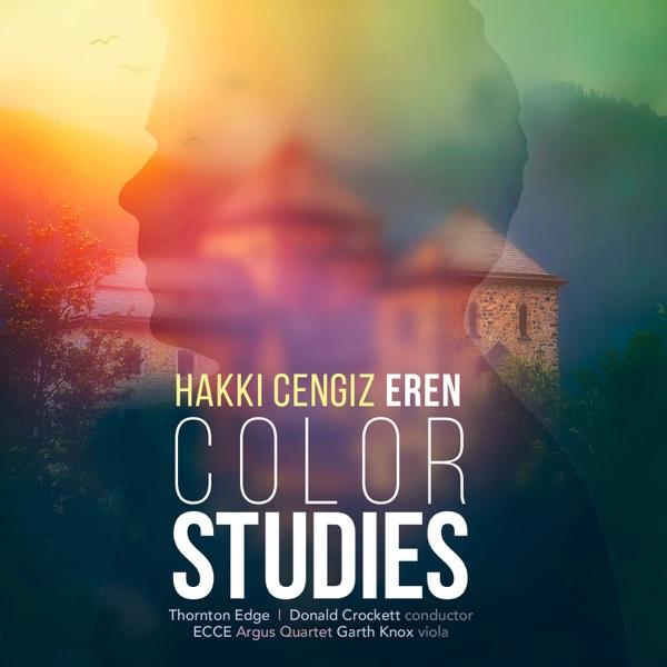 Hakki Cengiz Eren: Color Studies album image