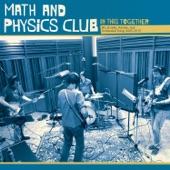 Math and Physics Club - Coastal California 1985