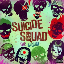 View album Suicide Squad: The Album