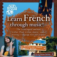 Learn French Thru Music