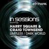 Limitless - EP - Harry Square & Craig Townsend