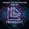 Hardwell ft. Conor Mayna... - How You Love Me