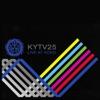 KYTV 25 (Live at Koko London) ジャケット写真