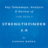 Eureka Books - StrengthsFinder 2.0 by Tom Rath: Key Takeaways, Analysis & Review (Unabridged)