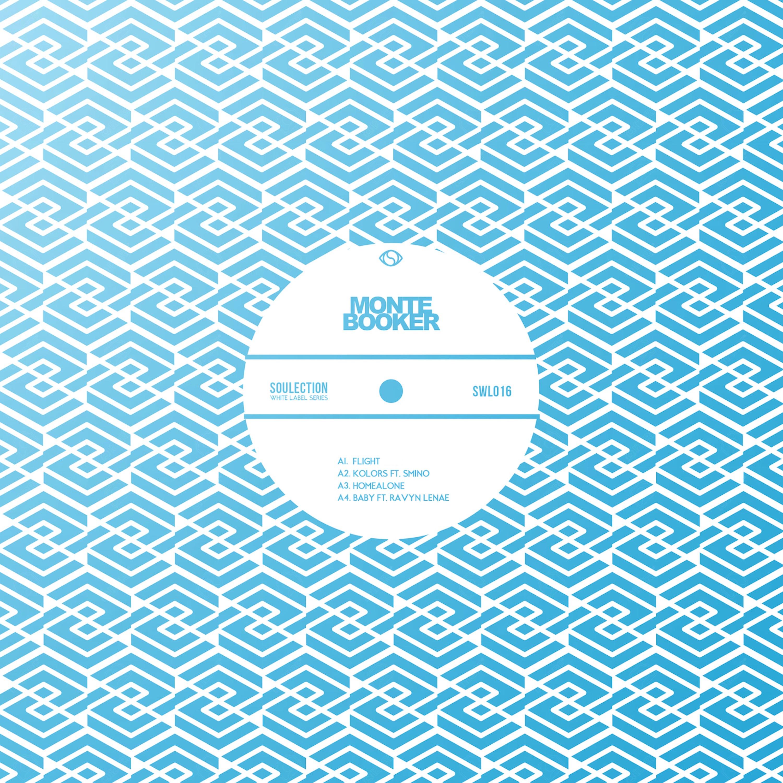 Soulection White Label: Monte Booker - EP