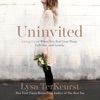 Uninvited: Living Loved When You Feel Less Than, Left Out, and Lonely (Unabridged) AudioBook Download