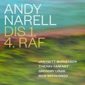 Andy Narell - Para Quel Bailes Mi Rumba Dance Class (feat. Thierry Fanfant, Inor Sotolongo, Gregory Louis & Janysett MC Pherson)