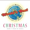World's Best Praise and Worship: Christmas