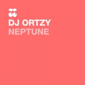 DJ Ortzy - Neptune