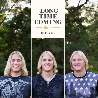 Long Time Coming - EP - Long Time Coming album