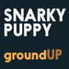 Snarky Puppy - GroundUP  artwork