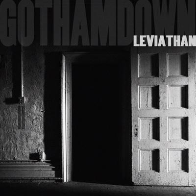 GOTHAM DOWN: cycle II: LEVIATHAN - Jean Grae album