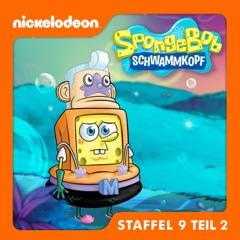 SpongeBob Schwammkopf, Staffel 9, Vol. 2