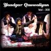 Yaadgar Qawwaliyan Vol 13