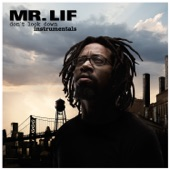 Mr. Lif - Let Go