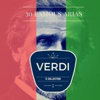 Compagnia d'Opera Italiana & Antonello Gotta - Verdi: A Collection