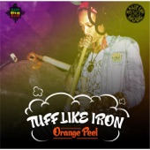 Tuff Like Iron - Orange Peel