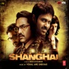 Shanghai Original Motion Picture Soundtrack
