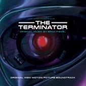 Terminator (Original Motion Picture Soundtrack)