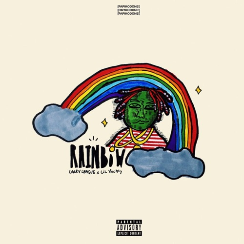 Larry League & Lil Yachty - Rainbow - Single