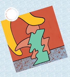 Parquet Courts - Performing Human - EP