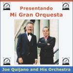 Joe Quijano and His Orchestra - Corcovado