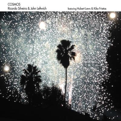 Cosmos - Ricardo Silveira & John Leftwich album