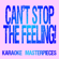 Can't Stop the Feeling! (Originally Performed by Justin Timberlake) [Instrumental Karaoke Version] - Karaoke Masterpieces
