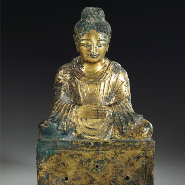 Asian Art Masterpieces
