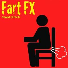 Fart FX Sound Effects
