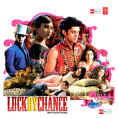 Luck By Chance (Original Motion Picture Soundtrack)