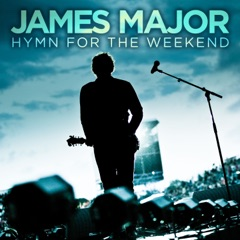 Hymn For the Weekend - Single