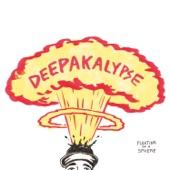 deepakalypse - Floating on a Sphere