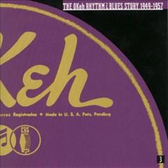 The Okeh Rhythm & Blues Story 1949-1957: Version 2