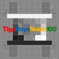 100 (Tiga vs. Boys Noize) - Single Mp3 Download