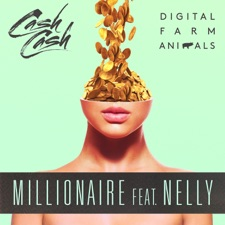 Millionaire (feat. Nelly) by Digital Farm Animals & Cash Cash