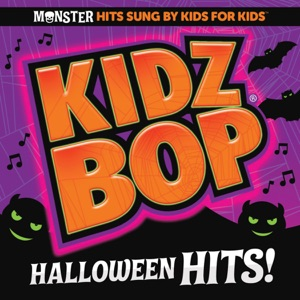 Kidz Bop Halloween Hits! Mp3 Download