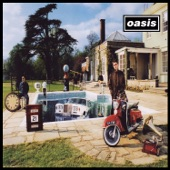 Oasis - Stand By Me (Live At Bonehead's Outtake)