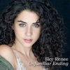 Unfamiliar Ending - Single - Sky Renee