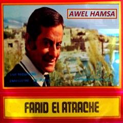 Awel Hamsa (Live)