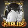 Akon - Khalice (feat. Yousou n'dour) artwork