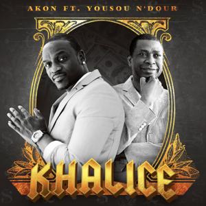 Akon - Khalice feat. Yousou n'dour