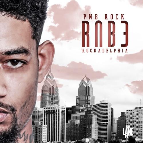 PnB Rock - RNB3