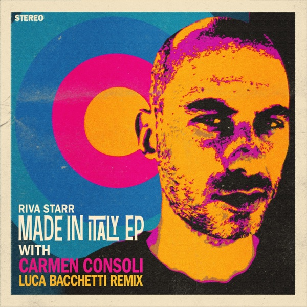 Made in Italy - Single