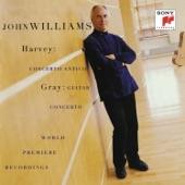 Harvey: Concerto Antico - Gray: Guitar Concerto