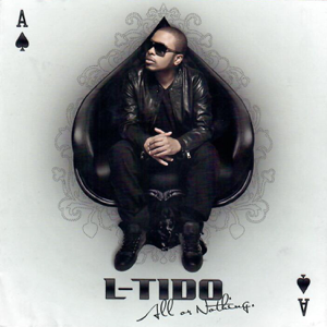 L-Tido - Show Up feat. Iceman Maggz TeePee