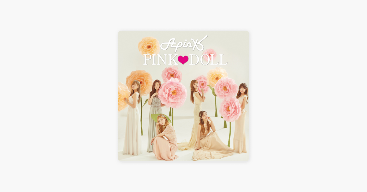 Pink Doll by Apink on iTunes