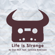 Life Is Strange (feat. Cammie Robinson) - Dan Bull